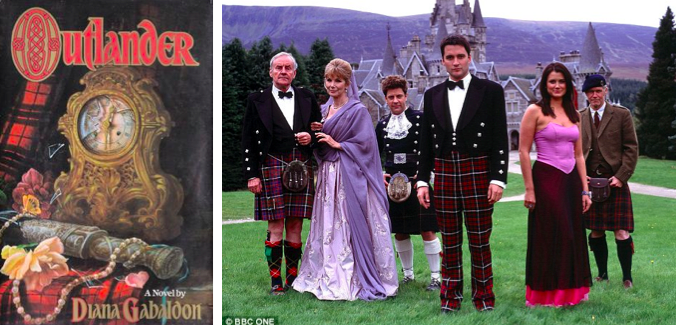 I'm consuming way too much Scottish pop culture